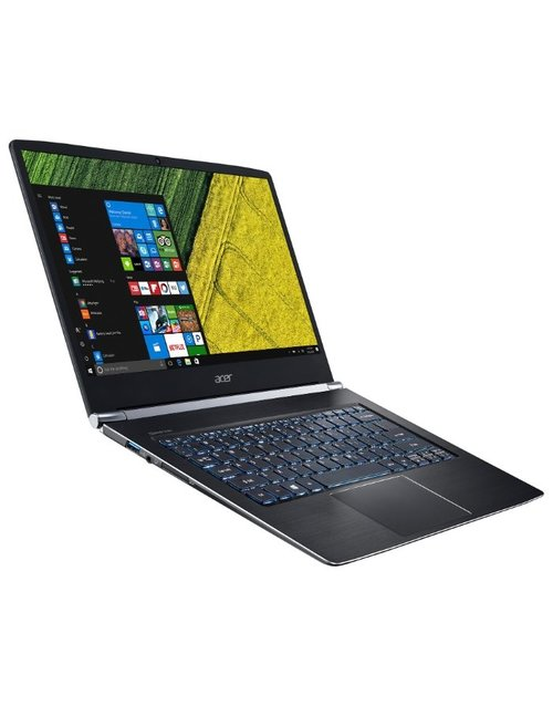 Ультрабук Acer Swift 5 SF514-51-79QB Core i7 7500U/8Gb/SSD512Gb/Intel HD Graphics 620/14