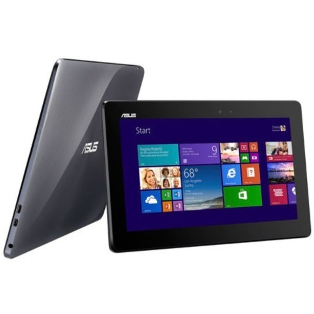 Планшет ASUS Transformer Book T100TAF 32Gb dock (Цвет: Gray)