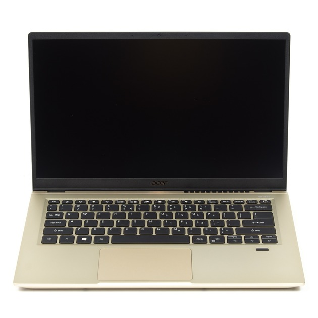 Ультрабук Acer Swift 3 SF314-510G-74N2 Core i7 1165G7/16Gb/SSD512Gb/Intel Iris graphics DG1 4Gb/14/IPS/FHD (1920x1080)/Windows 10/gold/WiFi/BT/Cam