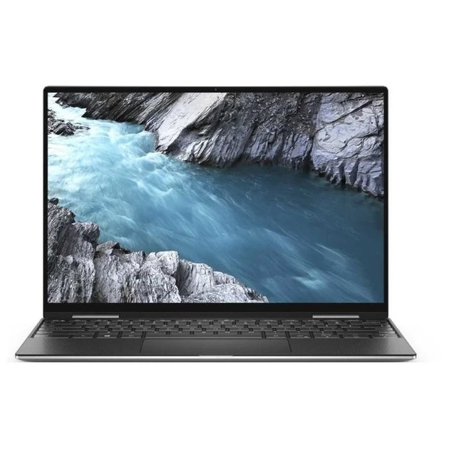 Ультрабук Dell XPS 13 9310 Core i7 1165G7/16Gb/SSD512Gb/Intel Iris Xe graphics/13.4/Touch/FHD+ (1920x1200)/Windows 10/silver/WiFi/BT/Cam