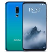 Смартфон Meizu 16th 8/128Gb (Цвет: Aurora Blue)
