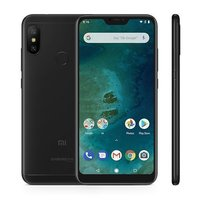 Смартфон Xiaomi Mi A2 Lite 3/32Gb Global (Цвет: Black)