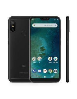 Смартфон Xiaomi Mi A2 Lite 3/32Gb Global..