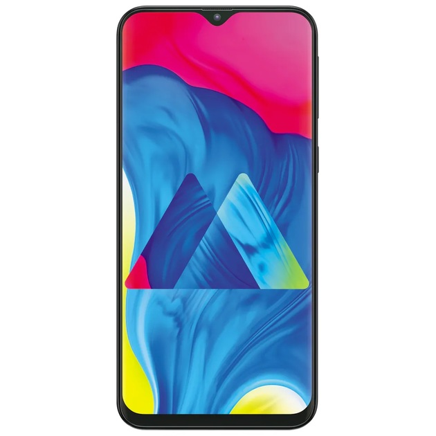 Смартфон Samsung Galaxy M10 (2019) 2/16Gb (Цвет: Black)
