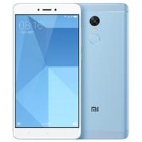 Смартфон Xiaomi Redmi Note 4X 3/32Gb Snapdragon 625 (Цвет: Blue)