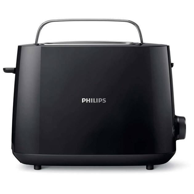 Тостер Philips Daily Collection HD2581/90 (Цвет: Black)