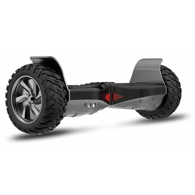 Гироскутер Cactus CS-GYROCYCLE_AR_BK 8.5 (Цвет: Black)