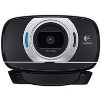 Камера Web Logitech HD C615 (Цвет: Black)
