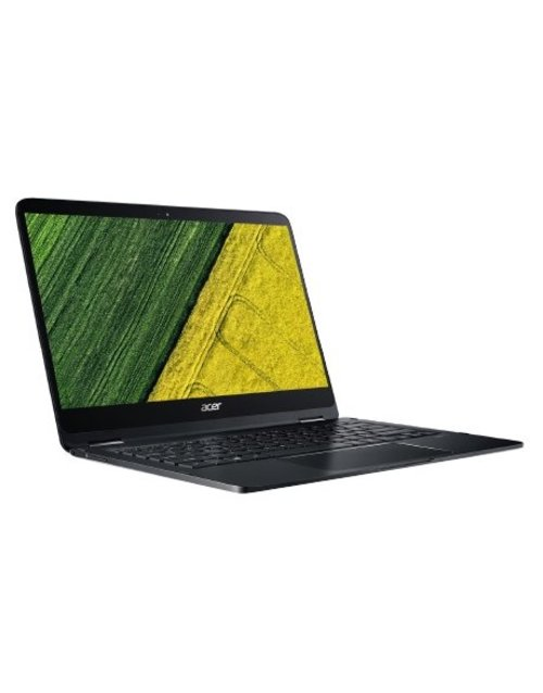 Трансформер Acer Spin 7 SP714-51-M50P Core i5 7Y54/8Gb/SSD256Gb/Intel HD Graphics 615/14