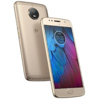 Смартфон Motorola Moto G5S 3/32Gb (Цвет: Fine Gold)