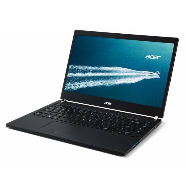 Ультрабук Acer TravelMate TMP645-S-32FY Core i3 5020U/8Gb/1Tb/Intel HD Graphics 5500/14