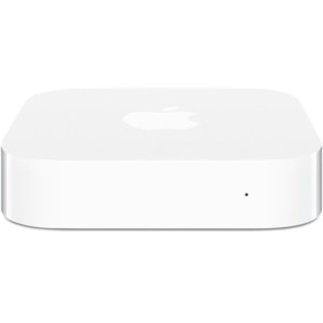 Базовая станция Apple AirPort Express Base Station-RUS