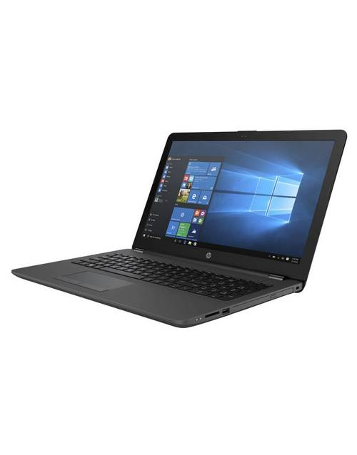 Ноутбук HP 250 G6 Core i5 7200U / 4Gb / SSD128Gb / DVD-RW / Intel HD Graphics 620 / 15.6 / SVA / FHD (1920x1080) / Windows 10 Professional 64 / dk.silver / WiFi / BT / Cam