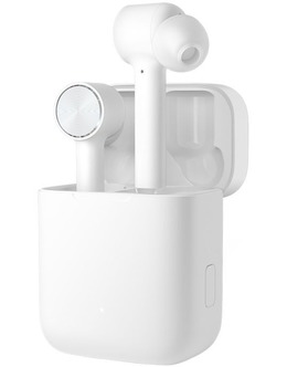 Наушники Xiaomi Mi True Wireless Earphones Lite (Цвет: White)
