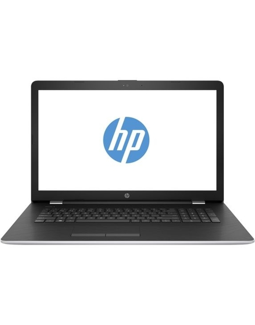 Ноутбук HP 17-bs104ur Core i5 8250U/6Gb/1Tb/SSD128Gb/DVD-RW/AMD Radeon 530 2Gb/17.3