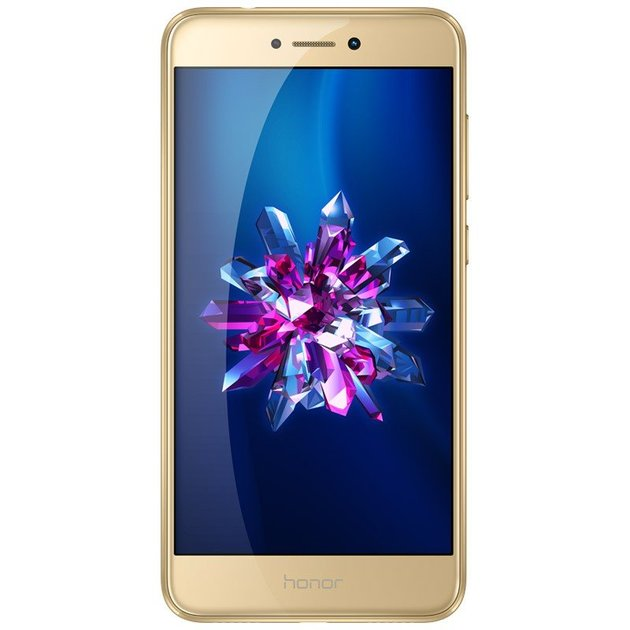 Смартфон Honor 8 Lite 4/32Gb (Цвет: Gold)