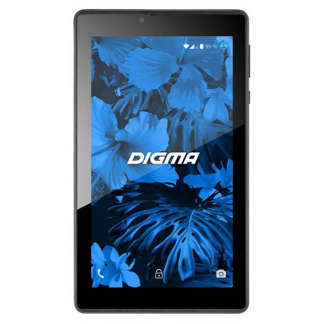 Планшет Digma Optima 7014S 3G (Цвет: Black)
