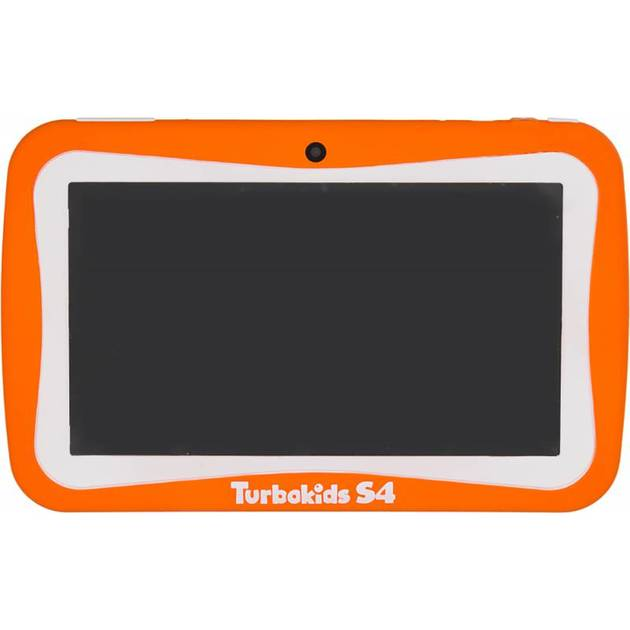 Планшет Turbo TurboKids S4 (Цвет: Orange)