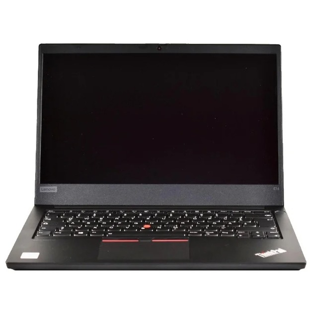 Ноутбук Lenovo ThinkPad L14 G1 T Core i7 10510U/8Gb/SSD256Gb/Intel UHD Graphics/14/FHD (1920x1080)/Windows 10 Professional 64/black/WiFi/BT/Cam