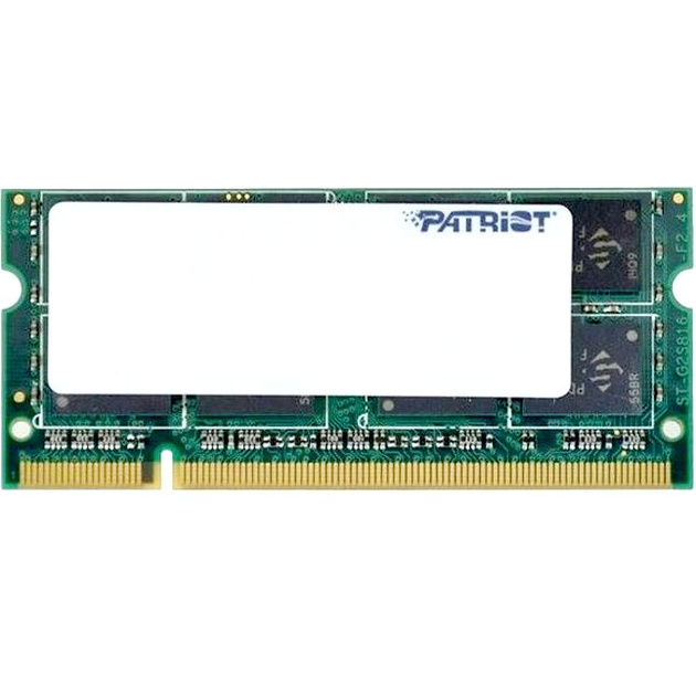 Память DDR4 8Gb 2666MHz Patriot PSD48G266681S