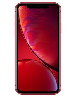 Смартфон Apple iPhone Xr 128Gb (Цвет: Re..