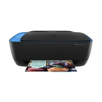 МФУ струйный HP DeskJet Ink Advantage 4729 Ultra (F5S66A) A4 WiFi USB черный