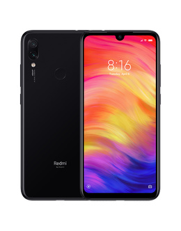 Смартфон Xiaomi Redmi Note 7 4/64Gb RU (..