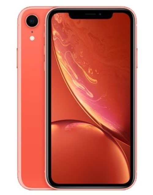 Смартфон Apple iPhone Xr 64Gb (Цвет: Coral) EU