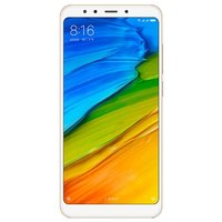 Смартфон Xiaomi Redmi 5 3/32Gb (Цвет: Gold)