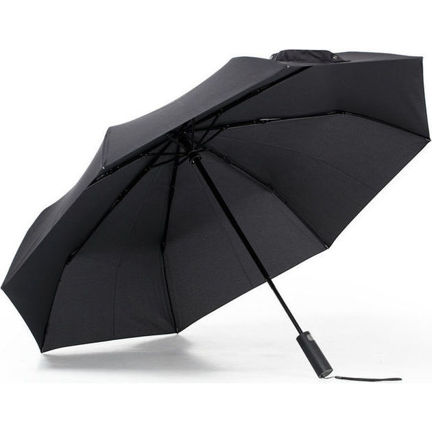 Зонт Xiaomi Mijia Automatic Umbrella (Цвет: Black)
