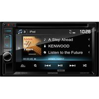 Автомагнитола CD DVD Kenwood DDX-4017BTR 2DIN 4x50Вт