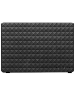Жесткий диск Seagate Original USB 3.0 3Tb STEB3000200 Expansion 3.5 (Цвет: Black)