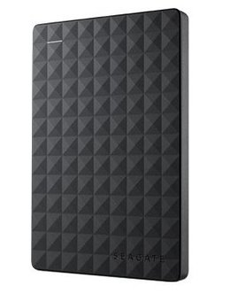Жесткий диск Seagate Original USB 3.0 4Tb STEA4000400 Expansion Portable (5400rpm) 2.5 (Цвет: Black)
