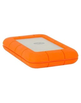 Жесткий диск Lacie Original USB 3.0/Thunderbolt 1Tb STEV1000400 Rugged V2 2.5 (Цвет: Orange)