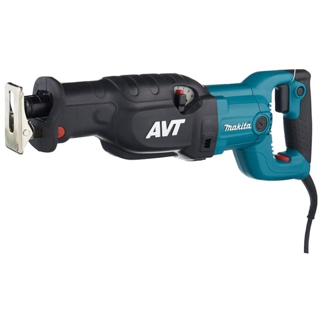 Сабельная пила Makita JR3070CT (Цвет: Blue)