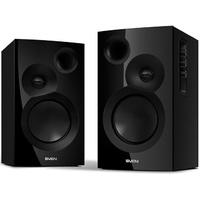 Колонки Sven SPS-635 2.0 черный 40Вт