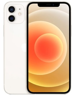 Смартфон Apple iPhone 12 128Gb (Цвет: White)