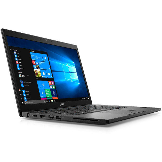 Ноутбук Dell Latitude 5501 15.6(1920x1080 (матовый))/Intel Core i5 9300H(2.4Ghz)/8192Mb/256SSDGb/noDVD/Int:Intel UHD Graphics 630/Cam/BT/WiFi/68WHr/war 3y/1.88kg/black/Linux + TPM, vPro, Thdt 3