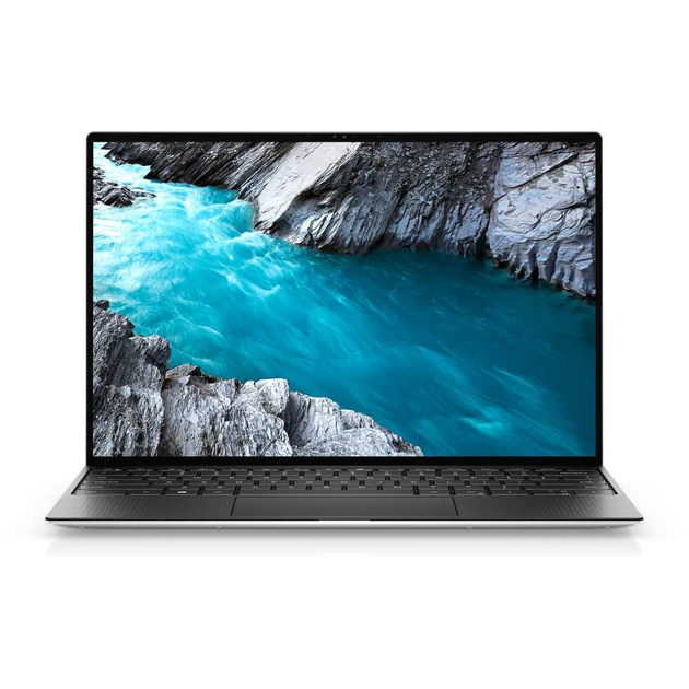 Ультрабук Dell XPS 13 9310 Core i7 1185G7/16Gb/SSD1Tb/Intel Iris Xe graphics/13.4/OLED/Touch/3.5K (3456x2160)/Windows 10 Professional/silver/WiFi/BT/Cam