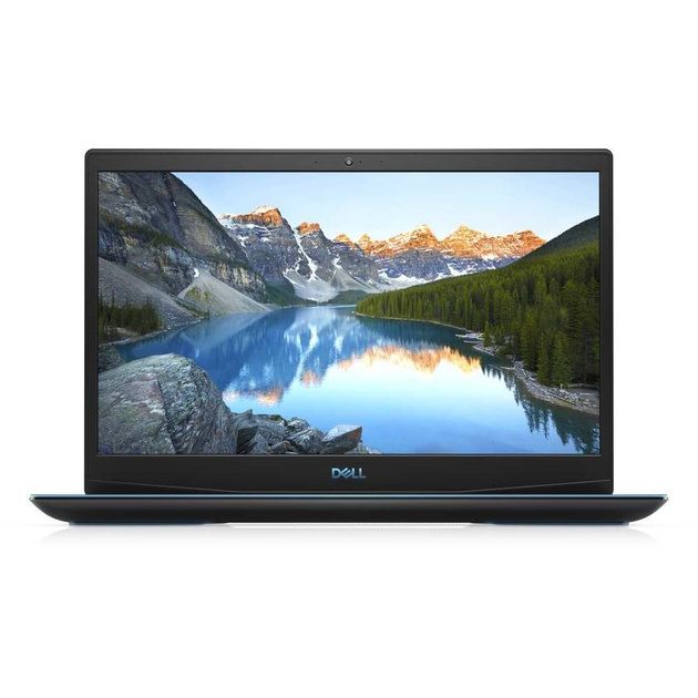 Ноутбук Dell G3 3590 Core i5 9300H/8Gb/1Tb/SSD256Gb/nVidia GeForce GTX 1050 3Gb/15.6/IPS/FHD (1920x1080)/Windows 10/black/WiFi/BT/Cam