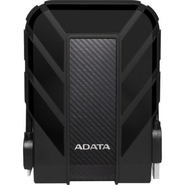 Жесткий диск A-Data USB 3.0 1Tb AHD710P-1TU31-CBK HD710Pro DashDrive Durable 2.5 (Цвет: Black)