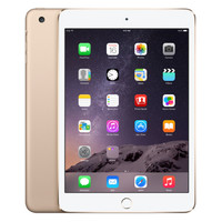 Планшет Apple iPad mini 4 128Gb Wi-Fi (Цвет: Gold)