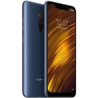 Смартфон Xiaomi Pocophone F1 6/128Gb Global (Цвет: Steel Blue)