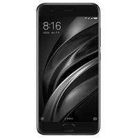 Смартфон Xiaomi Mi6 6/64Gb (Цвет: Black)