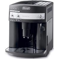 Кофемашина Delonghi Magnifica ESAM3000 1350Вт черный