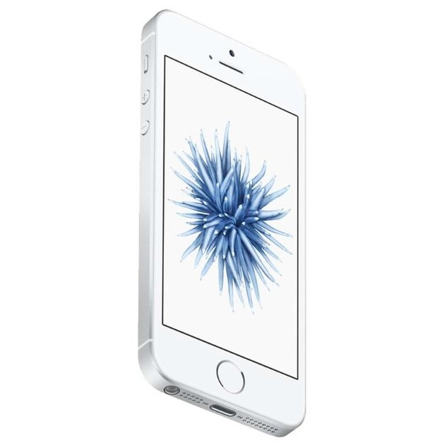 Смартфон Apple iPhone SE 16Gb (Цвет: Silver) EU