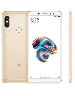 Смартфон Xiaomi Redmi Note 5 4/64Gb Glob..