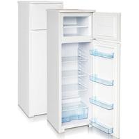 Холодильник Бирюса Б-124 белый (двухкамерный)