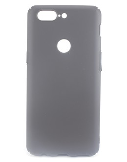 Накладка Fashion Case Protector OnePlus 5T (Цвет: Black)