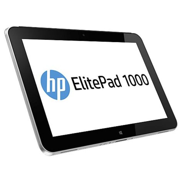 Планшет HP ElitePad 1000 64Gb G2 (Цвет: Gray)